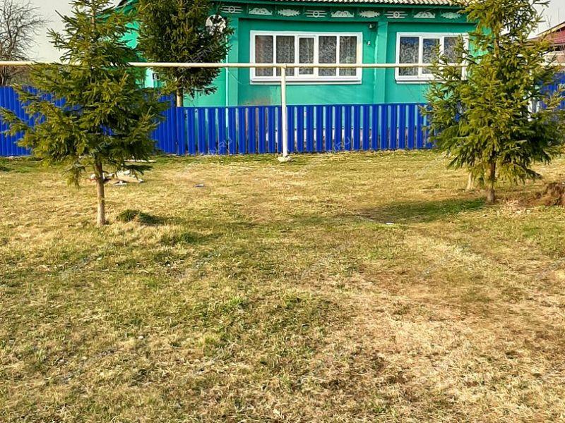 дом на Школьной улице село Елизарово