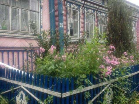 dom-derevnya-vileyka-sosnovskiy-rayon фото