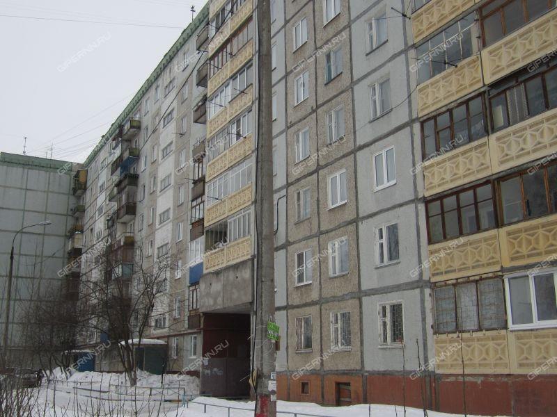 улица Минеева, 31 фото
