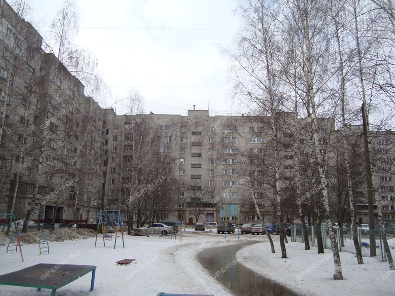 улица Строкина, 15 фото