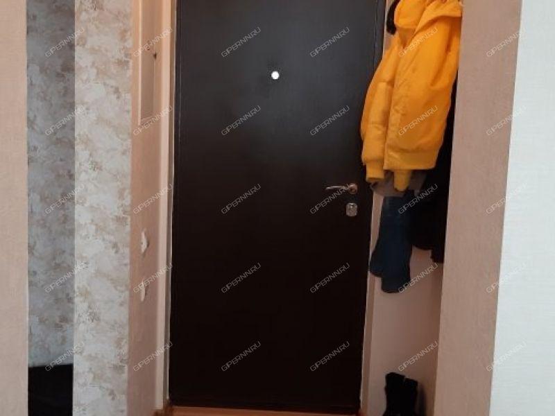 однокомнатная квартира на улице Народная дом 37А