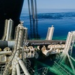 Строители соединили морскую и прибрежную секции «Турецкого потока»
