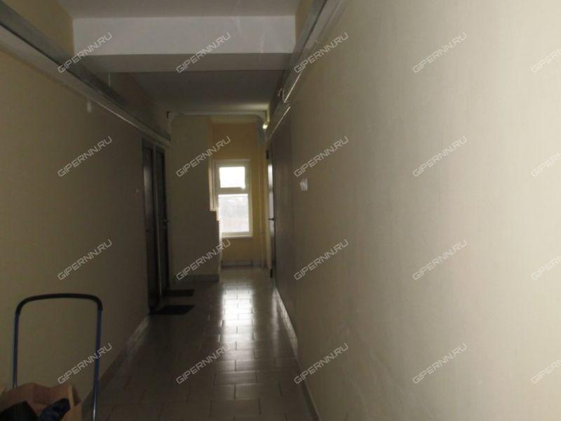 квартира-студия на бульваре Южный дом 14