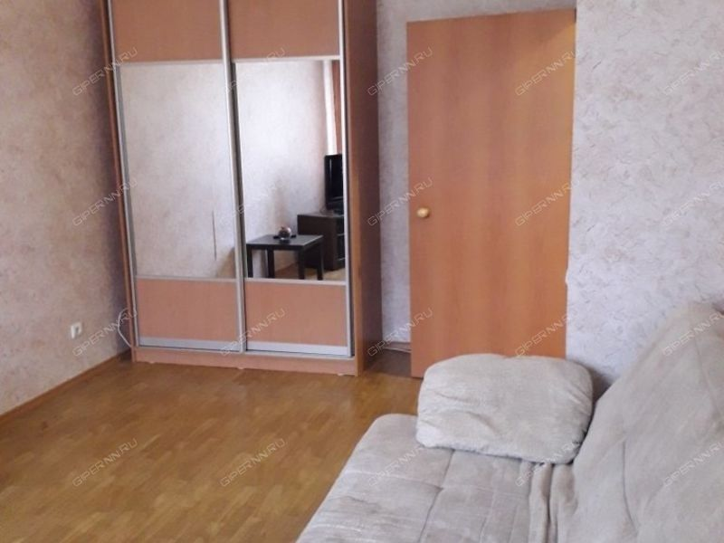 однокомнатная квартира на проспект Олимпийский дом 3 деревня Новинки