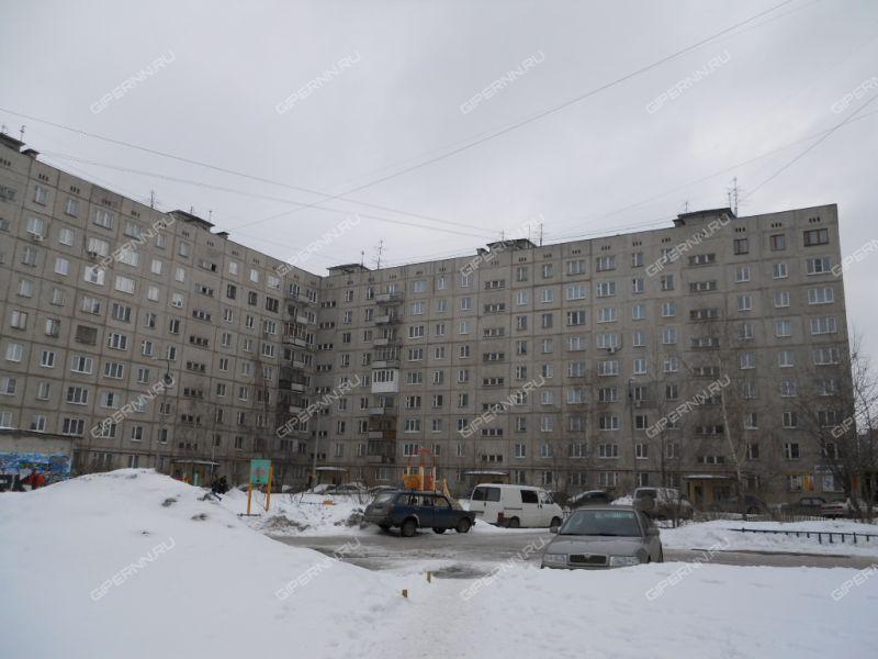 трёхкомнатная квартира на проспекте Союзный дом 13