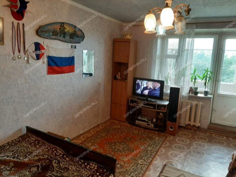 трёхкомнатная квартира на улице 9 Мая дом 18 город Арзамас