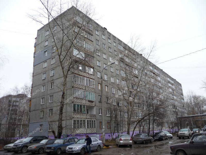 Авангардная улица, 16 фото