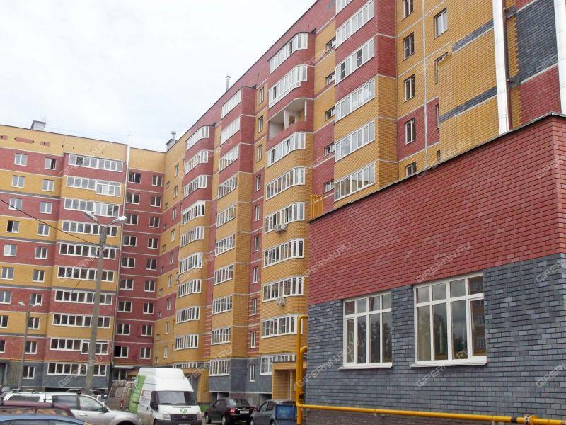 Арктическая улица, 20 фото