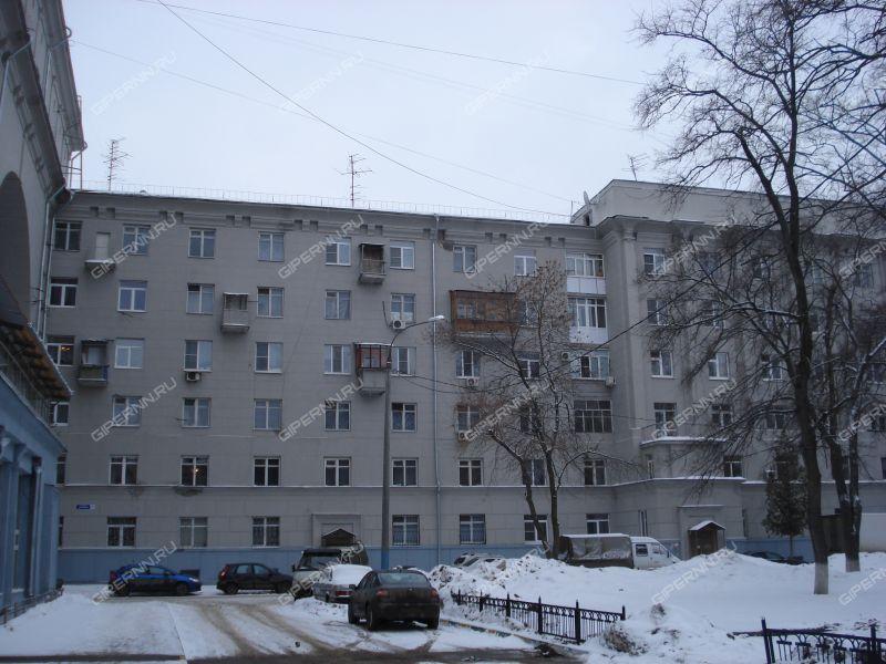 проспект Октября, 21 фото
