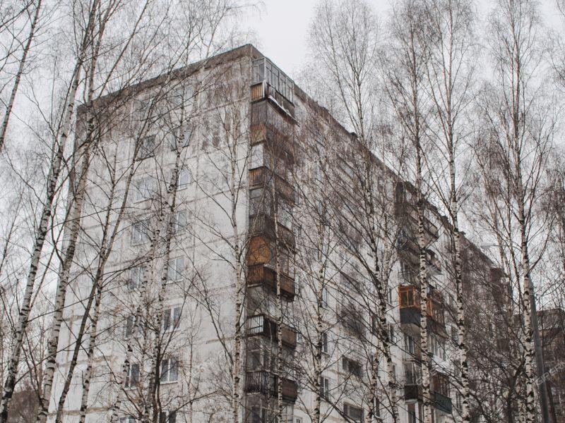 улица Маршала Жукова, 21 фото