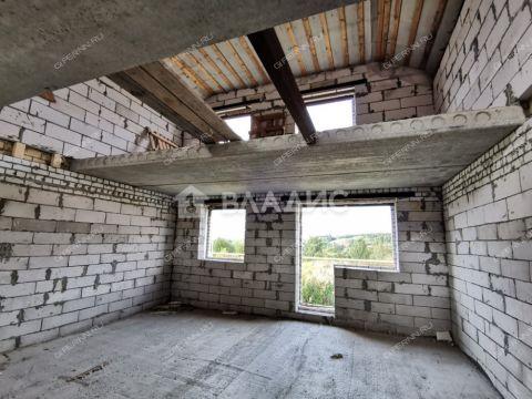 dom-kottedzhnyy-poselok-yablonevyy-kstovskiy-rayon фото
