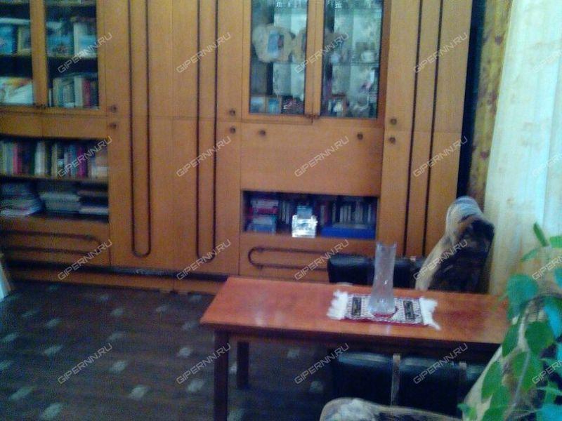 трёхкомнатная квартира на Максима Горького улица дом 29 город Лысково