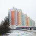 двухкомнатная квартира на проспекте Кораблестроителей дом 74 к2