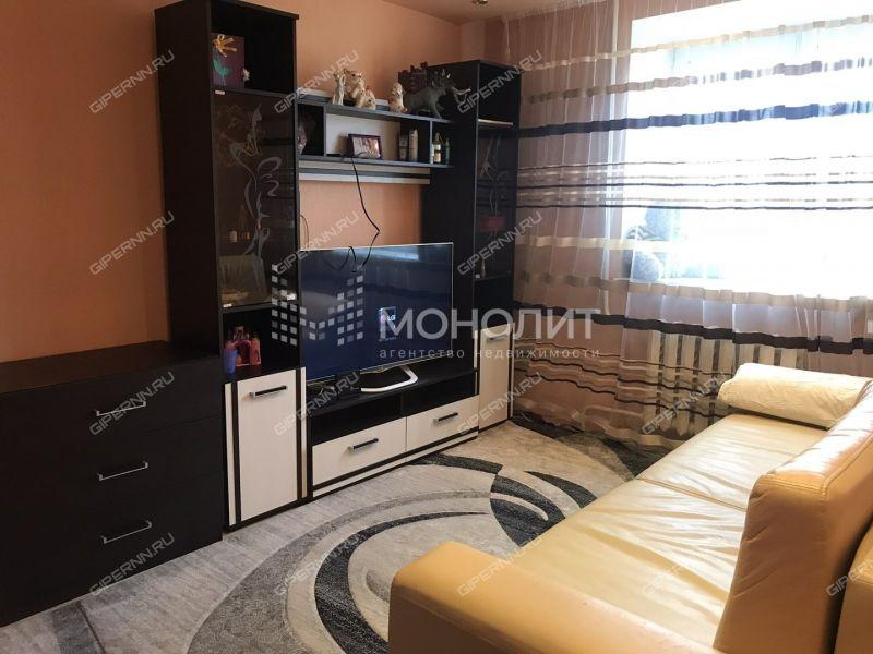 однокомнатная квартира на Мончегорской улице дом 11а к1