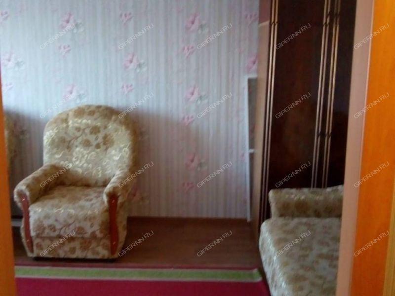 однокомнатная квартира на улице Просвещения дом 16 рабочий посёлок Сява
