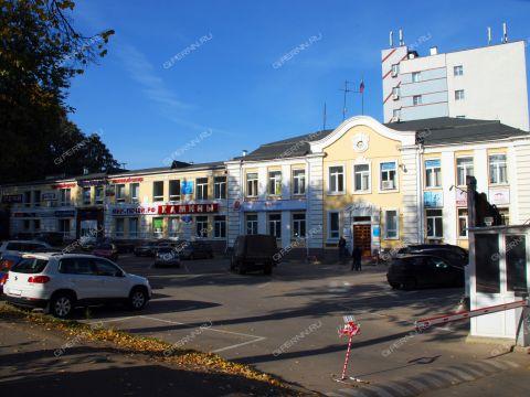 shveycariya-gagarina-prospekt-39 фото