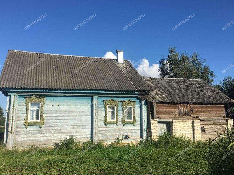 дом на  село Ямново