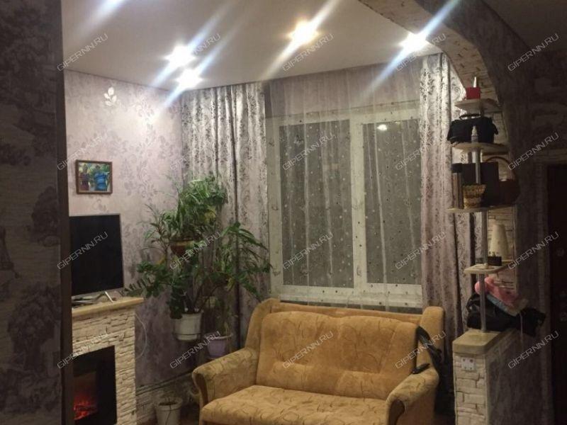 дом на улице Минеральная