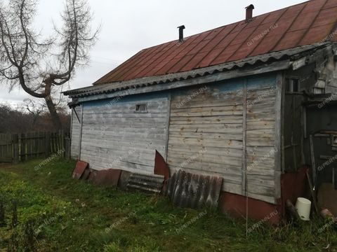 dom-derevnya-korovaevo-vachskiy-rayon фото