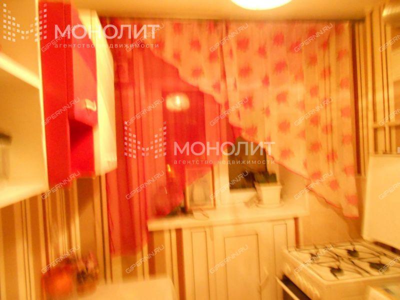 однокомнатная квартира в посёлке Черепичный дом 9