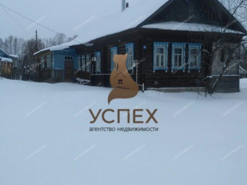 дом на  деревня Васильково