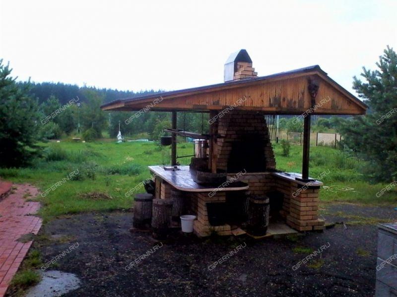 дом на  село Вторусское
