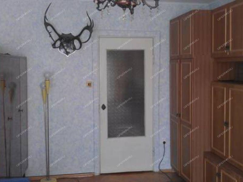 дом на улице Аркадия Гайдара