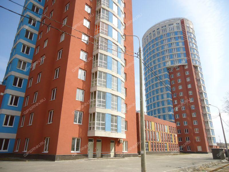 Казанская набережная, 5 фото