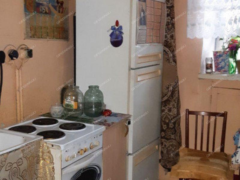 комната в доме 61А на Гордеевской улице