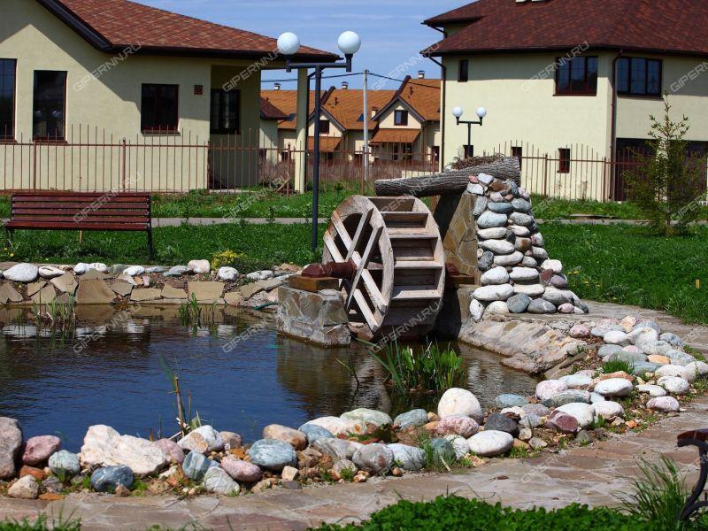 таунхаус на Карловы-Вары деревня Шумилово