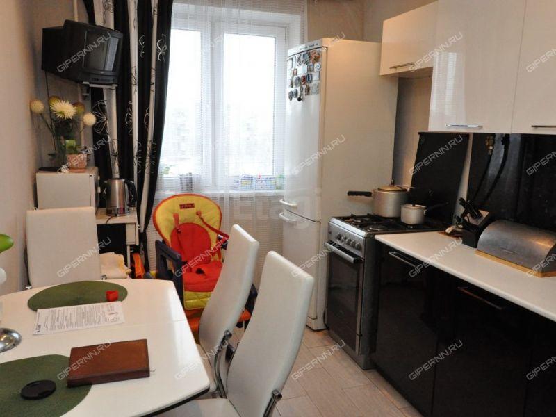 dd49a1d1675f5 Купить 3 комнатную квартиру на улице Гордеевская дом 64 в Нижнем ...