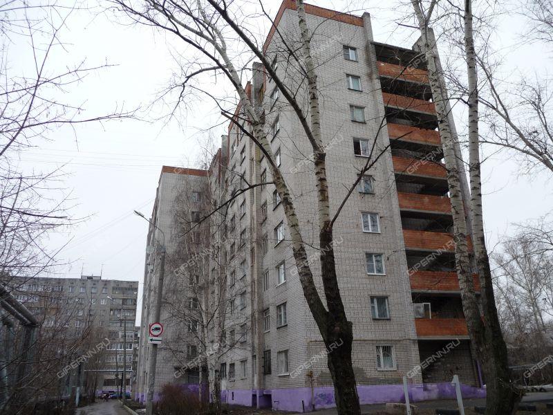 Авангардная улица, 22 фото