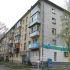 однокомнатная квартира на улице Коминтерна дом 160