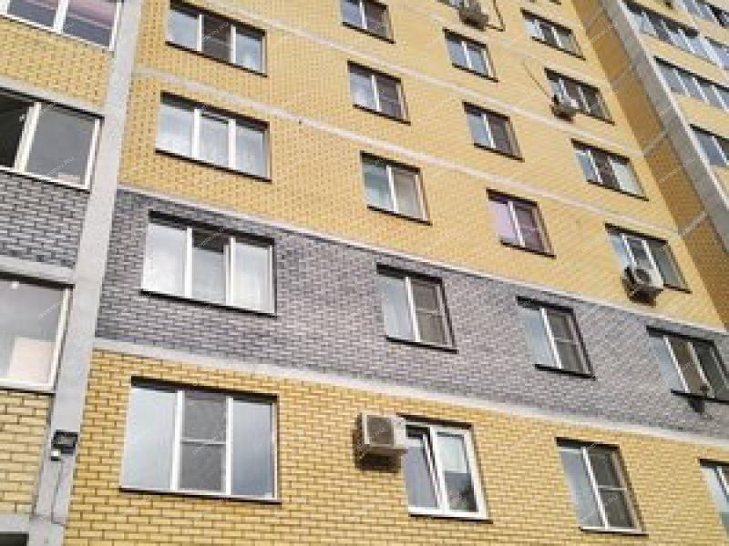двухкомнатная квартира на набережной Волжская дом 8 к3