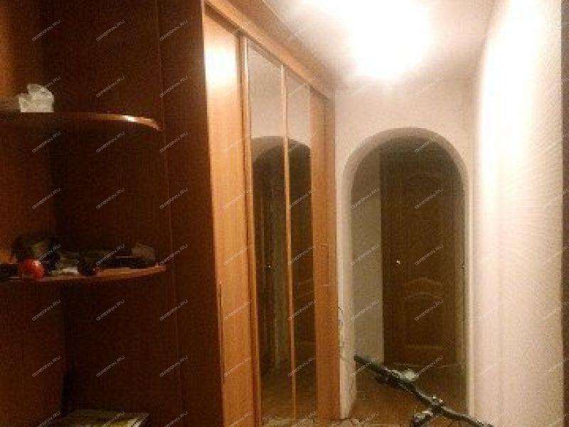 трёхкомнатная квартира на проспекте Музрукова дом 21 город Саров