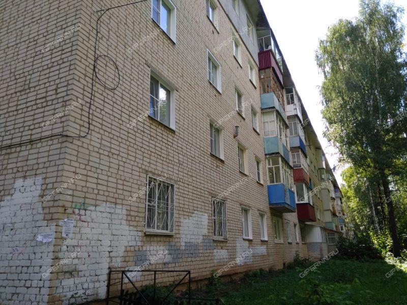 двухкомнатная квартира на Комсомольском бульваре дом 5 к3 город Арзамас