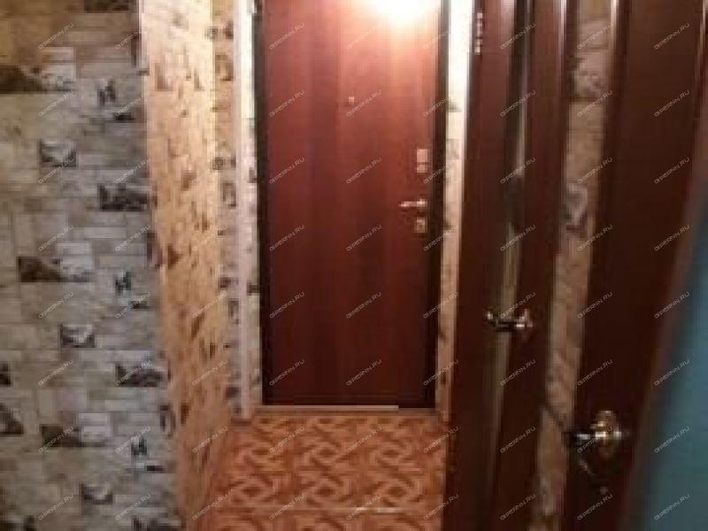 четырёхкомнатная квартира на Ленина дом 12 деревня Новоликеево
