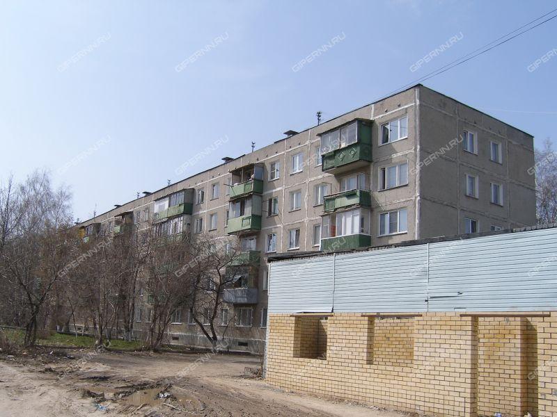 улица Героя Попова, 7 фото