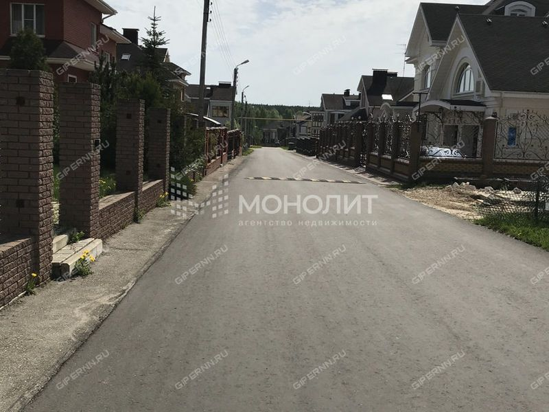 коттедж на ДПК Приозерный сад деревня Берёзовка