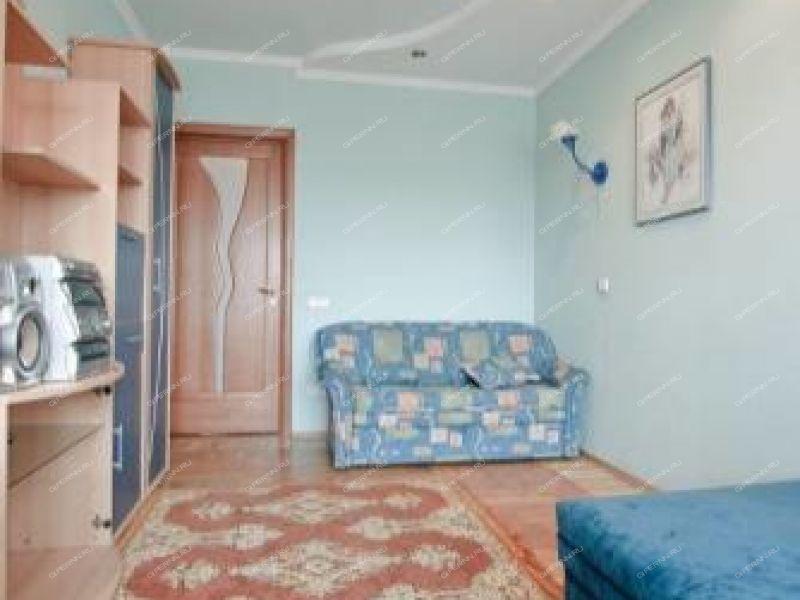 комната в доме 9 на улице Красных Зорь