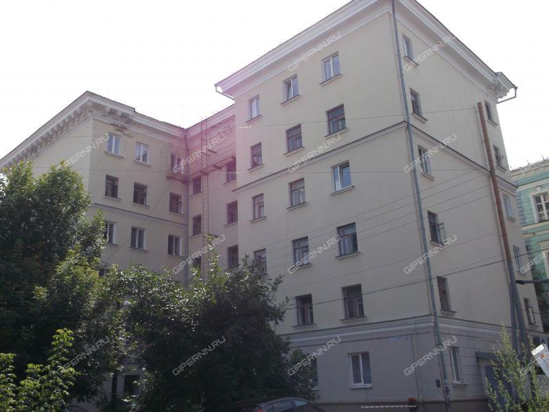 Большая Покровская улица, 35а фото