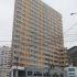 двухкомнатная квартира в новостройке на улице Пролетарская