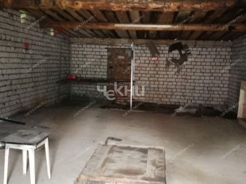 дом на улице Муратова