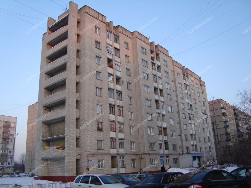 проспект Бусыгина, 47а фото