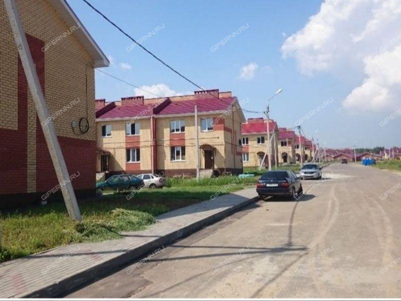 таунхаус на  посёлок Новинки