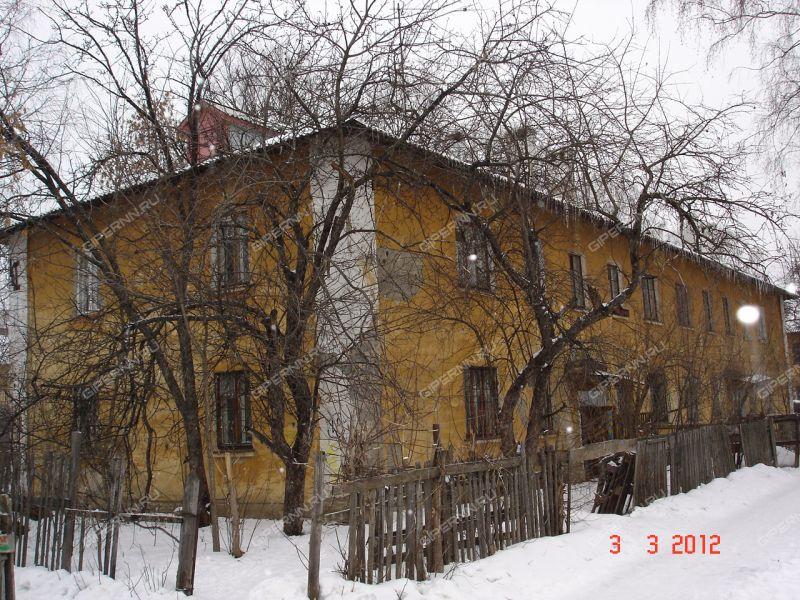 улица Афанасьева, 18 фото