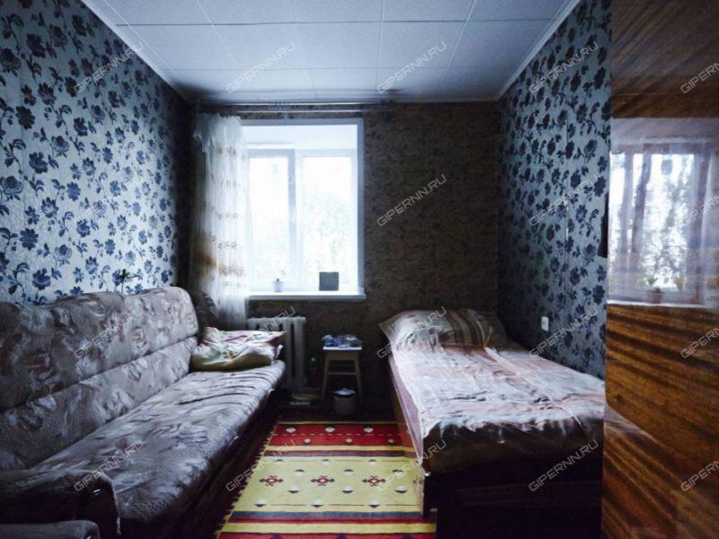 двухкомнатная квартира на улице Маршала Голованова дом 71