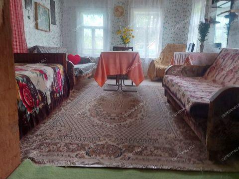 dom-derevnya-grachiha-koverninskiy-municipalnyy-okrug фото