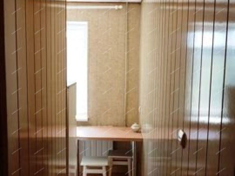 двухкомнатная квартира на улице Кирова дом 56 город Павлово