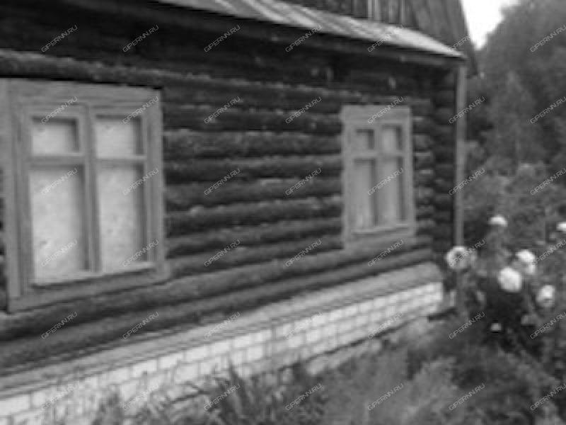 дом на Богородской улице город Богородск
